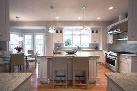 Dominion Lighting Dominion Electric Supply For A Traditional Kitchen With A Recessed