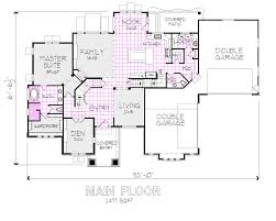 Double Master Bedroom Floor Plans by Cassidy U2013 Landforms