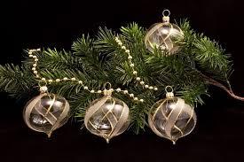 die besten 25 christbaumkugeln glas transparent ideen auf