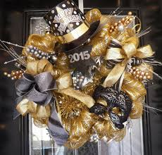 pre order for 2016 new years wreath new years decoration