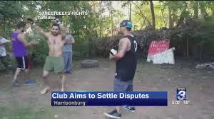 Youtube Backyard Fights Street Beefs Fights In Harrisonburg Get National Attention