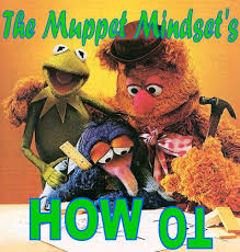 bear inthe big blue house the best thanksgiving ever how to u2026 become a superhero the muppet mindset
