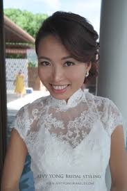 makeup artist in island aivy yong air brush bridal make up professional makeup artist