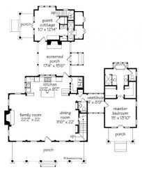 southern living floorplans 15 beautiful southern living house plans cottage of the year 2017