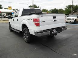 Ford F150 Used Truck Beds - used f 150 for sale in tulsa ok bob hurley ford
