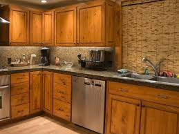 Plain Kitchen Cabinet Doors Hickory And Knotty Hickory Cabinet Doors By Taylorcraft Cabinet