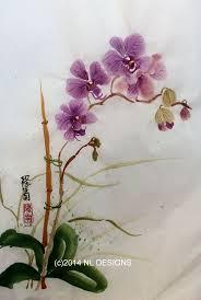 Japanese Flower Artwork - 20 best japanese brush painting images on pinterest chinese