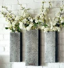 decorative wall planters u2013 freecolors info