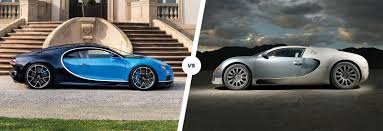 car bugatti chiron bugatti chiron vs veyron speed stats comparison carwow