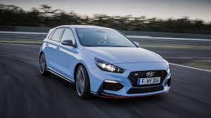 hyundai reveals hatch and coupe versions of i30 auto trader uk