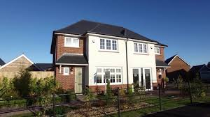 redrow new homes goetre uchaf the ludlow youtube