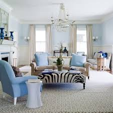 Blue And White Living Room Decorating Ideas 53 Stylish Blue Walls Ideas For Blue Painted Accent Walls