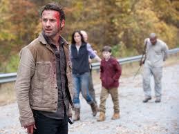 Wildfire Episode 5 by The Walking Dead Season 1 Episode 5 Rotten Tomatoes