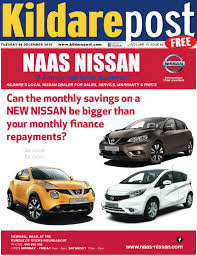 nissan juke johnstown pa kildare post 08 12 15 by river media newspapers issuu