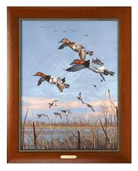Ducks Unlimited Home Decor Seward County Dinner