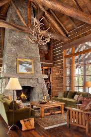 Rustic Homes 1159 Best Mountain Ranch U0026 Lake Homes Images On Pinterest Lake