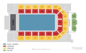 Ticketmaster Floor Plan Metro Radio Arena Newcastle Upon Tyne Events U0026 Tickets Map