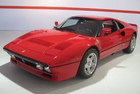 last car ever made ferrari 288 gto wikipedia