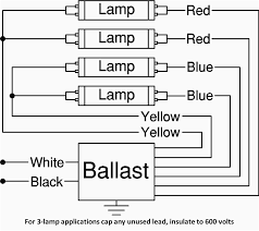ballast wiring diagrams ansis me