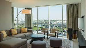 deluxe room sheraton grand hotel dubai