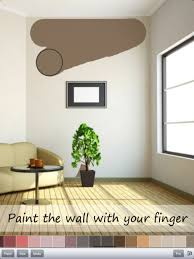paint my wall virtual room painting on the app store