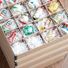 christmas ornament storage box christmas ornaments storage containers sequoiablessed info