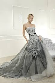 silver wedding dresses silver wedding dresses archives wedding