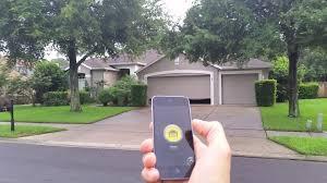 android garage door opener diy bluetooth 4 0 iphone and android garage door opener garage