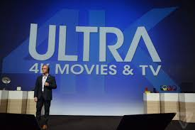 sony tvs will be able to buy and stream 4k movies from sony