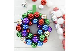 nontraditional wreaths ornament wreath a c