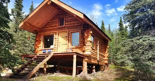 summer c cabins beautiful alaska log cabin is a perfect summer retreat check out