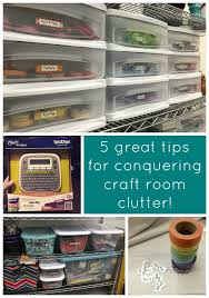 Organizing U0026 Storage Tips For by 222 Best Craft Room Ideas Images On Pinterest Organization Ideas