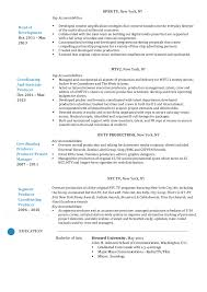 Manufacturing Manager Resume Samples by Download Production Manager Resume Haadyaooverbayresort Com