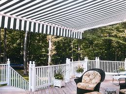 Backyard Awning Sunstar Retractable Awnings Retractable Deck U0026 Patio Awnings