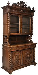 Curio Cabinets Pronunciation