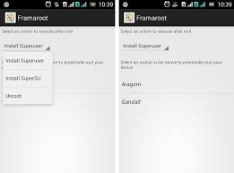 framaroot for android free - Framaroot For Android