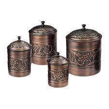 old dutch metal kitchen canister sets ebay