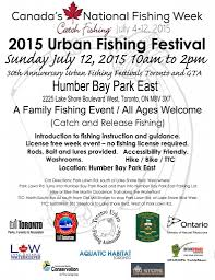 North Bay Mnr Fire by Toronto Urban Fishing Ambassadors Urban Fishing