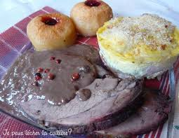 cuisiner le sanglier avec marinade cuissot de chevreuil à la st hubert je peux lécher la cuillère