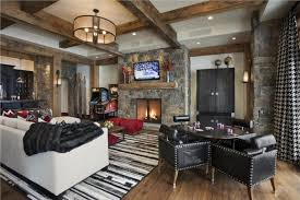 Game Room Interior Design - top 10 tips for creating a game room