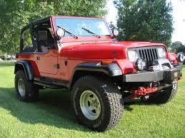 ferrari jeep wrangler 1992 jeep wrangler