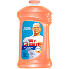 Clean Cleaner by Mr Clean With Febreze Hawaiian Aloha Multi Purpose Cleaner 40 Fl