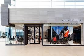 canada goose opens first retail store news retail 745655
