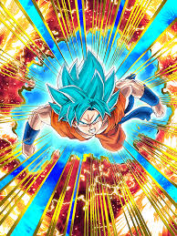 unstoppable ascension super saiyan god ss goku dragon ball