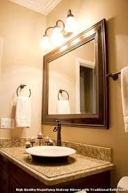 High Quality Bathroom Mirrors by Mirror Facing Bathroom Door Feng Shui Tablecloth Pinterest
