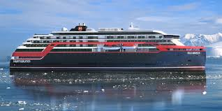 roald roll royce our ships ms roald amundsen hurtigruten