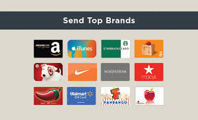 gift card incentives card for marketo marketo launchpoint