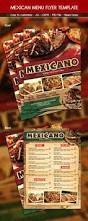 restaurants menu templates free 300 best menu design images on pinterest print templates mexican food menu