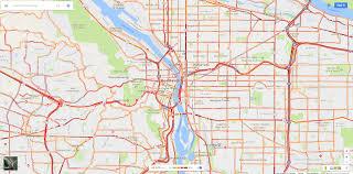Portland Oregon Traffic Map by Drivers In Portland Oregon Album On Imgur