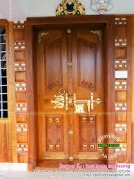 House Design Pictures In Kerala by Front Door For Houses Istranka Kerala House Front Double Door